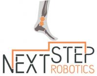 NextStep Robotics Logo