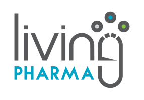 Living Pharma Logo
