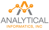 Analytical Informatics Logo