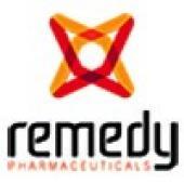 Remedy Pharmaceuticals