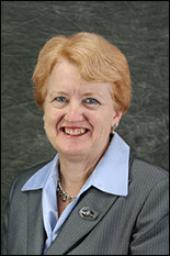 Dr. Martha J. Connolly