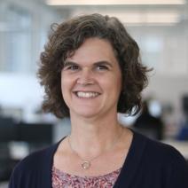 Mary M. Morris - Director, Baltimore Economic Development Fund
