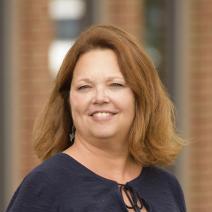 Gail Knott